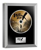 WE ARE X Blu-ray コレクターズ・エディション(1枚組)【Blu-ray】