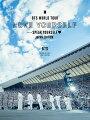 BTS WORLD TOUR 'LOVE YOURSELF: SPEAK YOURSELF' - JAPAN EDITION(初回限定盤)【Blu-ray】