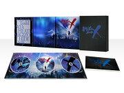 WE ARE X Blu-ray スペシャル・エディション(Blu-ray3枚組)(メタリッククリアファイル付き)【Blu-ray】