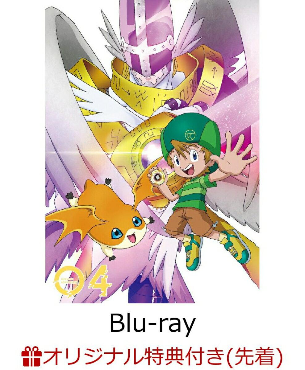 アニメ, キッズアニメ  Blu-ray BOX 4Blu-ray(L2)