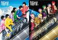 舞台 おそ松さん on STAGE 〜SIX MEN'S SONG TIME3〜 (CD+DVD)