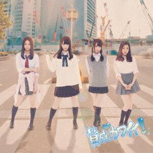 【送料無料】賛成カワイイ!(初回生産限定Type-B CD+DVD) [ SKE48 ]