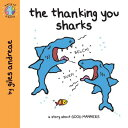 THANKING YOU SHARKS,THE(P)【バーゲンブック】 THANKING YOU SHARKS (World of Happy) [ Giles Andre...
