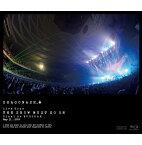 Live Tour THE SHOW MUST GO ON Final At BUDOKAN May 31,2014【Blu-ray】 [ DRAGONASH ]