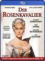 【輸入盤】『ばらの騎士』全曲 ハルトマン演出、カラヤン&ウィーン・フィル、シュヴァルツコップ、ユリナッチ、他(1960)