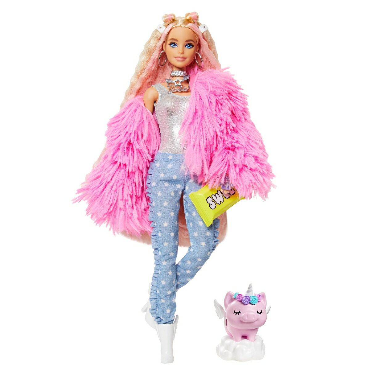バービー(Barbie) ファッションアップ GRN28