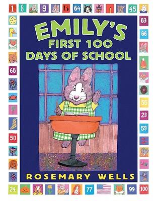 Emily's First 100 Days of School画像