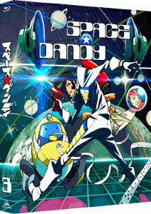 【楽天ブックスならいつでも送料無料】スペース☆ダンディ 3(Blu-ray Disc) [ 諏訪部順一 ]