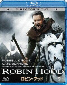 ロビン・フッド【Blu-ray】画像