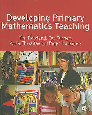 Developing Primary Mathematics Teaching: Reflecting on Practice with the Knowledge Quartet [...