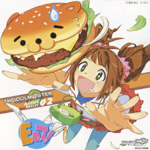 ゲームミュージック, その他 THE IDOLMSTER MASTER ARTIST 02