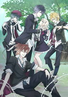 DIABOLIK LOVERS MORE,BLOOD 3