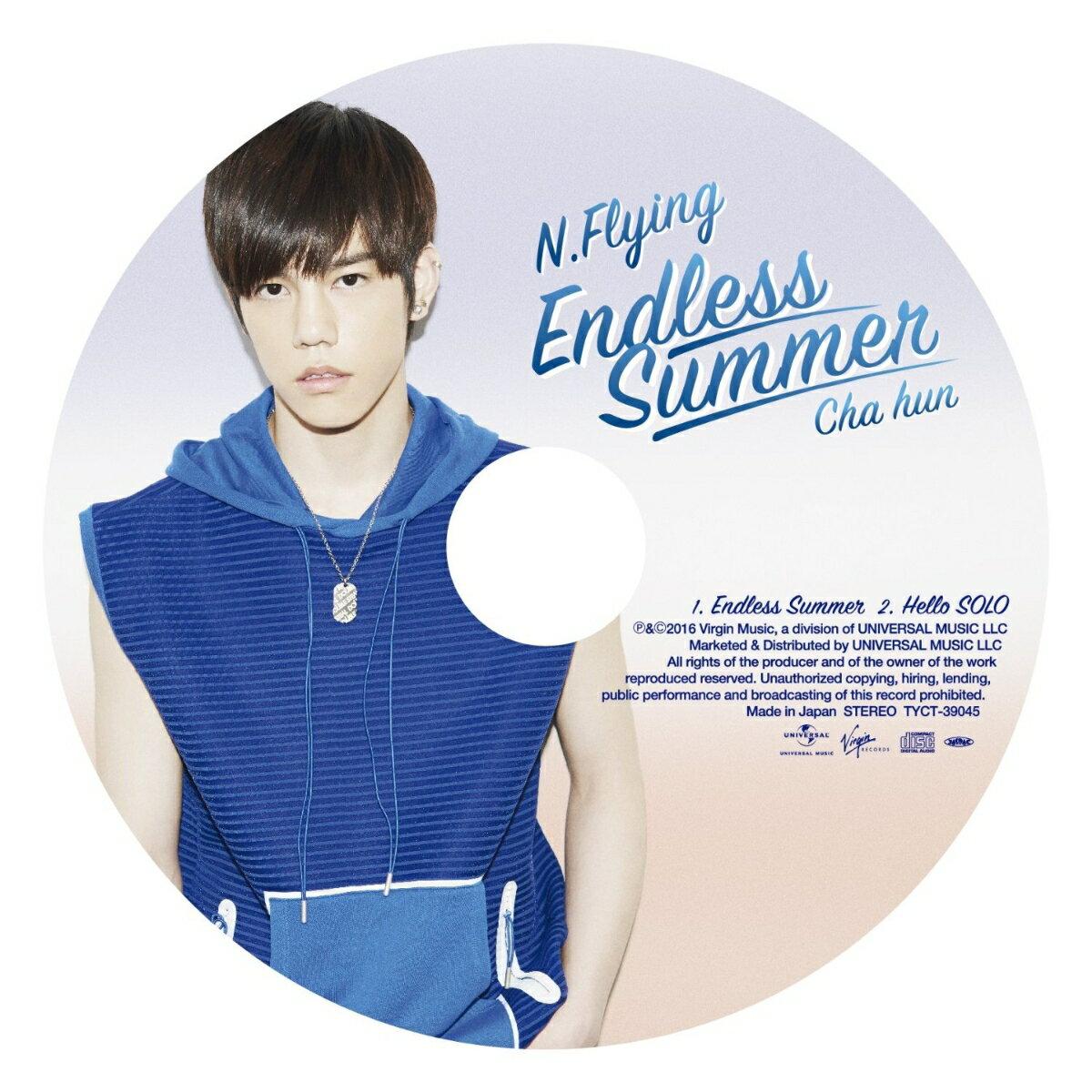 ロック・ポップス, その他 Endless Summer ( ) N.Flying