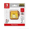 サンリオキャラクターズ カードポッドfor Nintendo Switch ポムポムプリンの画像