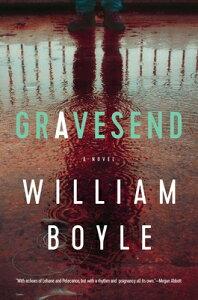 Gravesend GRAVESEND [ William Boyle ]