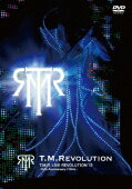 T.M.R. LIVE REVOLUTION'12 -15th Anniversary FINAL-