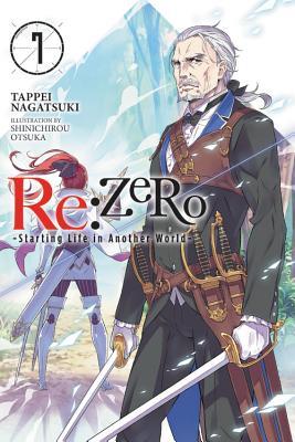 RE: Zero -Starting Life in Another World-, Vol. 7 (Light Novel)画像