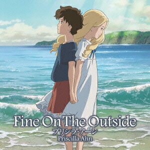 Fine On The Outside画像