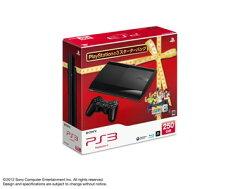 PlayStation3 スターターパック チャコール・ブラック