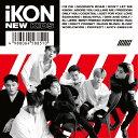 NEW KIDS (CD+DVD+スマプラミュージックムービー) [ iKON ]