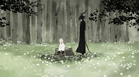 初回限定版 とつくにの少女 8 短編アートアニメDVD&小冊子付