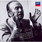 リスト:ピアノ・ソナタ ロ短調 孤独の中の神の祝福、3つの演奏会用練習曲 [ クラウディオ・アラウ ]