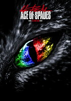 """ACE OF SPADES 1st TOUR 2019 """"4REAL"""" -Legendary night-(初回生産限定盤)"""