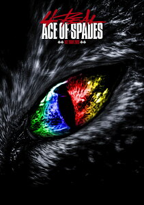"""ACE OF SPADES 1st TOUR 2019 """"4REAL"""" -Legendary night-(初回生産限定盤) [ ACE OF SPADES ]"""