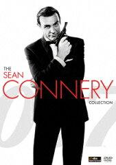 007/ショーン・コネリー DVDコレクション