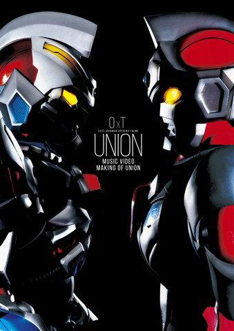 UNION MUSIC VIDEO/Making of UNION【Blu-ray】画像