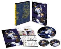 ダイヤのA actII Blu-ray Vol.5【Blu-ray】
