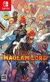 【特典】MAGLAM LORD/マグラムロード Switch版(【予約封入特典】デコアイテム「刃の魔王の剣」がもらえるダウンロードコードチラシ)の画像