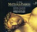 【輸入盤】マタイ受難曲ヘレヴェッヘ&コレギウム・ヴォカーレ、ボストリッジ、他(1998)(3CD) [ バッハ(1685-1750) ]