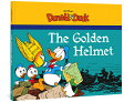 The Golden Helmet Starring Walt Disney's Donald Duck GOLDEN HELMET STARRING WALT DI [ Carl Barks ]