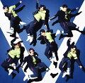 【先着特典】Big Shot!! (初回盤B CD+DVD) (フォトカード(ジャニーズWEST Ver. B)付き)
