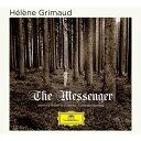 【輸入盤】メッセンジャー~モーツァルト:ピアノ協奏曲第20番、シルヴェストロフ:使者、他 エレーヌ・グリモー、カメラータ