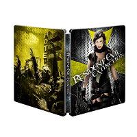 バイオハザードIV アフターライフ(数量限定生産)【Blu-ray】