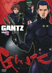 GANTZ-ガンツー Vol.2画像