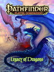 Pathfinder Player Companion: Legacy of Dragons PATHFINDER PLAYER COMPANION LE [ Paizo Publishing ]