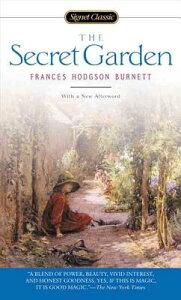 The Secret Garden (Mass Market) SECRET GARDEN (MASS MARKET) [ Frances Hodgson Burnett ]