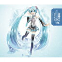 初音ミク -Project DIVA- extend Complete Collection(CD+DVD) [ (V.A.) ]