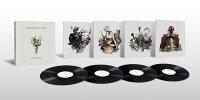 NieR Replicant -10+1 Years- Vinyl LP Box Set【アナログ盤】【受注生産】