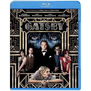 【送料無料】華麗なるギャツビー ブルーレイ&DVDセット【Blu-ray】 [ レオナルド・ディカプリオ ]