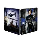 バイオハザードV リトリビューション(数量限定生産)【Blu-ray】