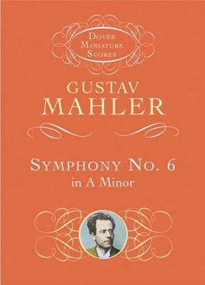 Symphony No. 6 in a Minor画像