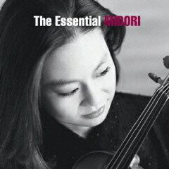 メンデルスゾーン - ヴァイオリン協奏曲 ホ短調 作品64(五嶋みどり)
