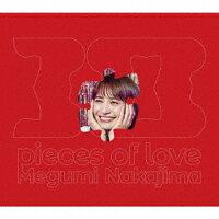 30 pieces of love (初回限定盤 CD+Blu-ray)
