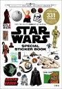 【楽天ブックスならいつでも送料無料】STAR WARS SPECIAL STICKER BOOK