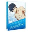 【送料無料】Free!1【Blu-ray】 [ 島崎信長 ]