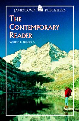 The Contemporary Reader: Volume 1, Number 5 (5-Pack) CONTEMP READER V01 NUMBER 5 (5 (JT: No...